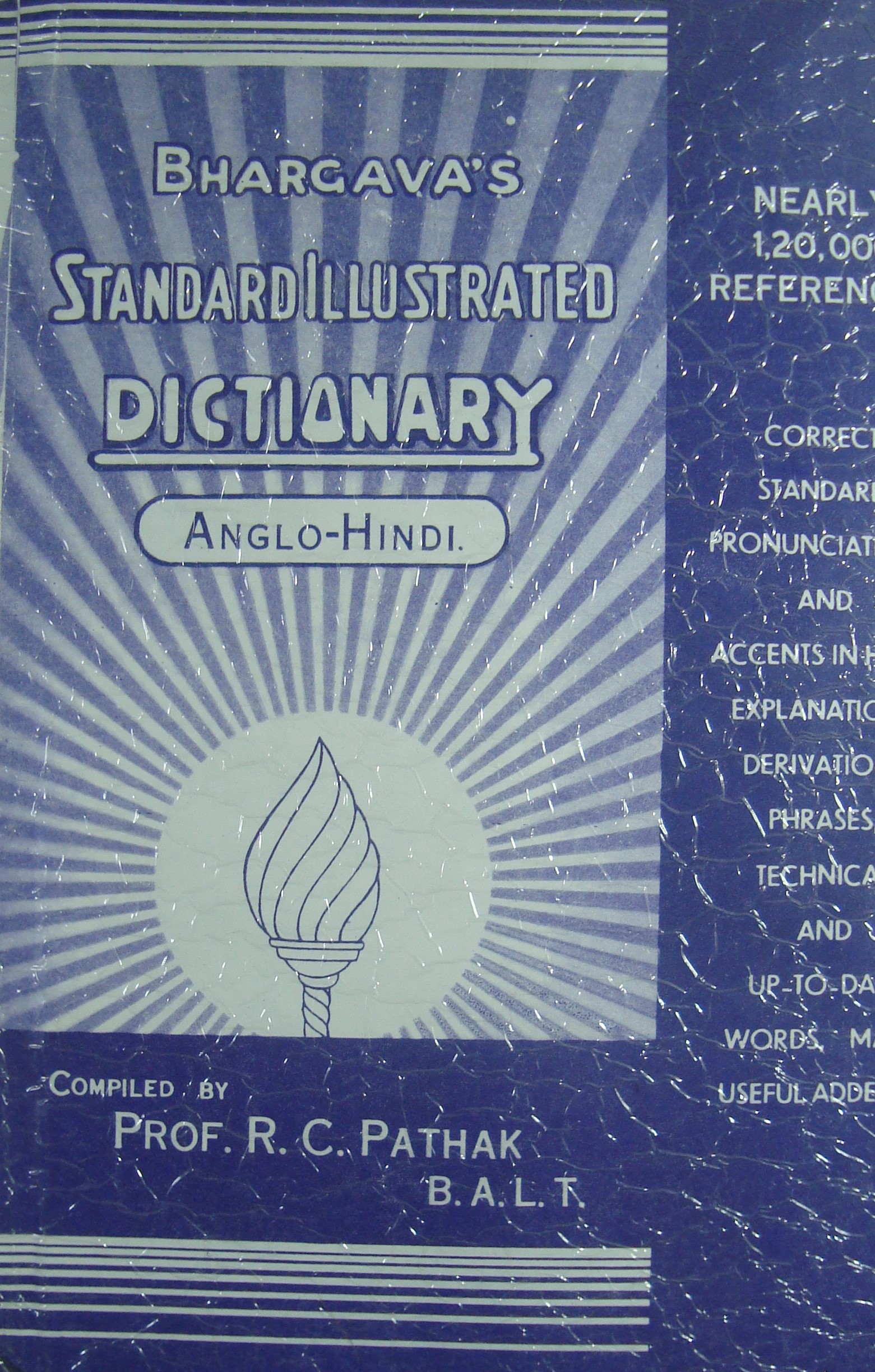 Oxford, Rajpal, bhargav English-Hindi, French, Spanish Dictionary