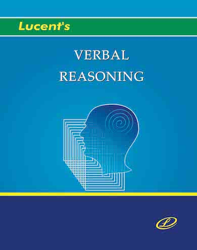 Buy Lucent's - Reasoning (Verbal) By Er  Bhupendra Kumar