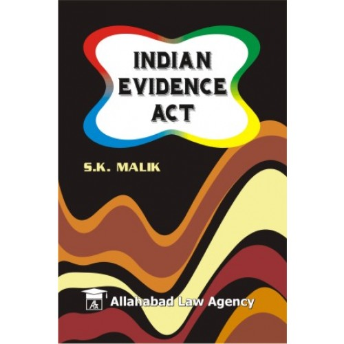 evidence act bare act