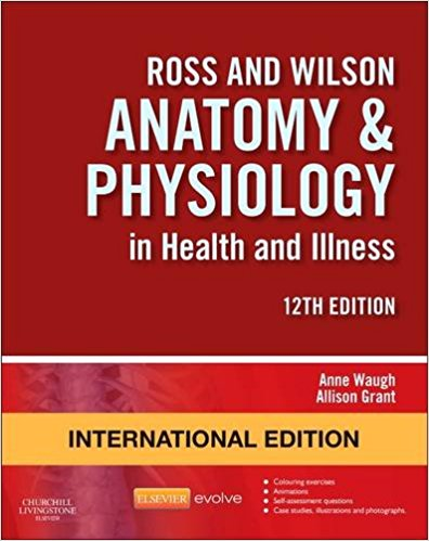 Best Price- Ross and Wilson Anatomy and Physiology in Health