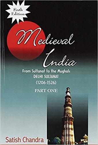 Buy Most Popular Books By Satish Chandra Online