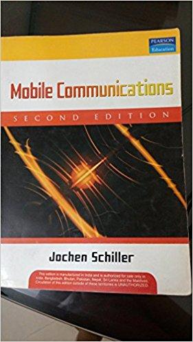 Schiller mobile communications abebooks.