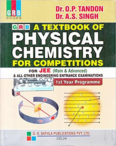 Best Price on - A Textbook of Physics Chemistry for