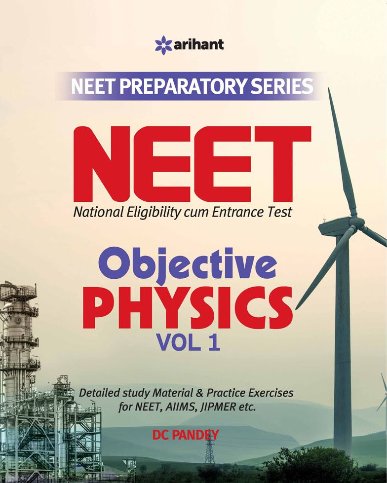 Arihant Problems in Physics by DC Pandey [PDF] Download