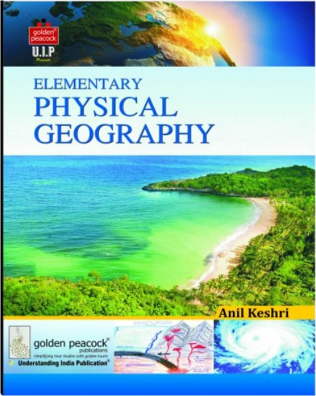 Best Price Elementary Physical Geography For UPSC PCS