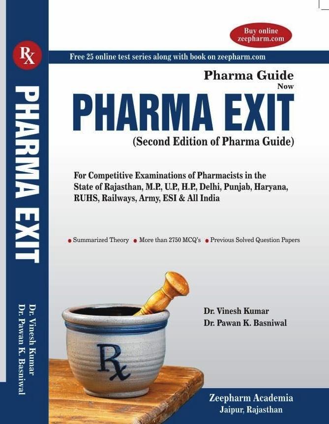 Pharma Guide Pdf