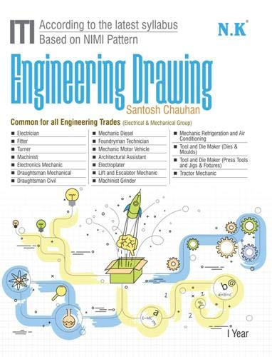 Best Price Iti Engineering Drawing Common For All Trades In Iti
